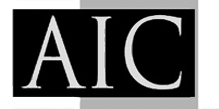 AIC - The American Institute for Conservation of Historic & Artistic Works
