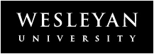 Wesleyan University - Middletown, Connecticut (USA)