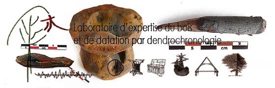 Laboratoire d'expertise du bois et de datation par dendrochronologie