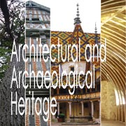 Architectural and archaeological Heritage